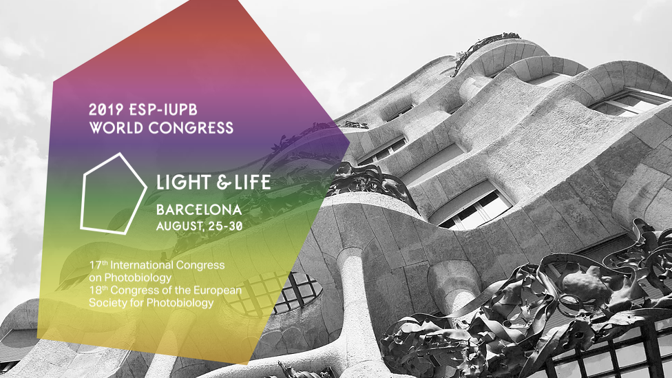 2019 ESP-IUPB World Congress