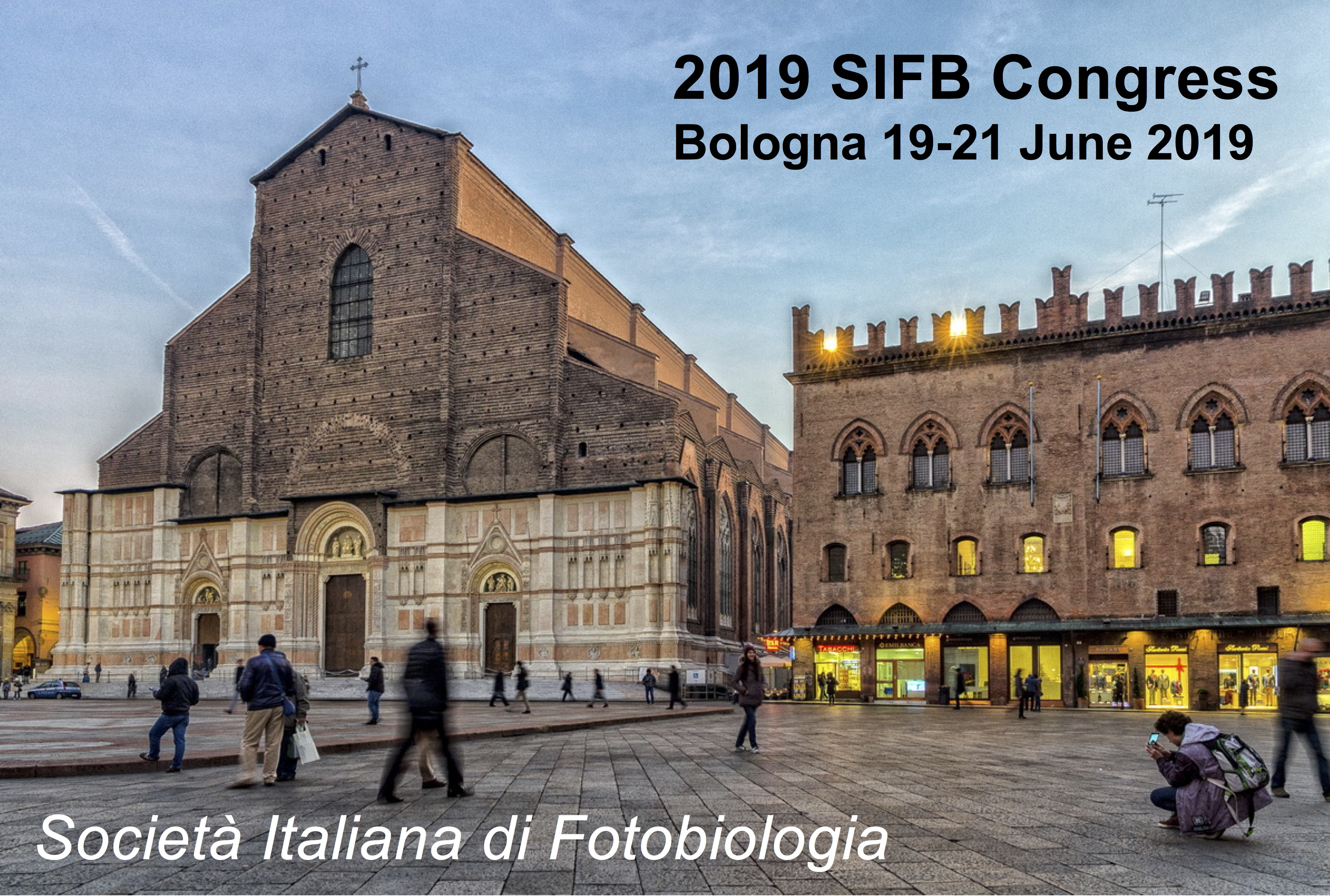 2019 SIFB Congress